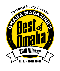 Omaha Magazine's Best of Omaha 2018 Winner